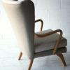 1950s Chair by Howard Keith 3