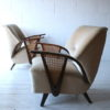1950s Cocktail Chair 1