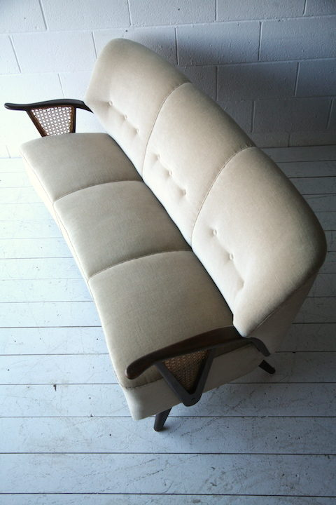 1950s Cocktail Sofa 2