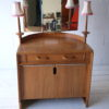 1950s E Gomme Oak Dressing Table 2