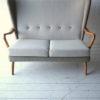 1950s Sofa by Howard Keith 1