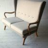 1950s Sofa by Howard Keith 3