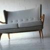 1950s Sofa by Howard Keith 5