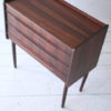 1960s Danish Rosewood Chest of Drawers 2