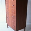 1960s Danish Teak Chest of Drawers 7