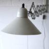1970s Scissor Wall Lamp