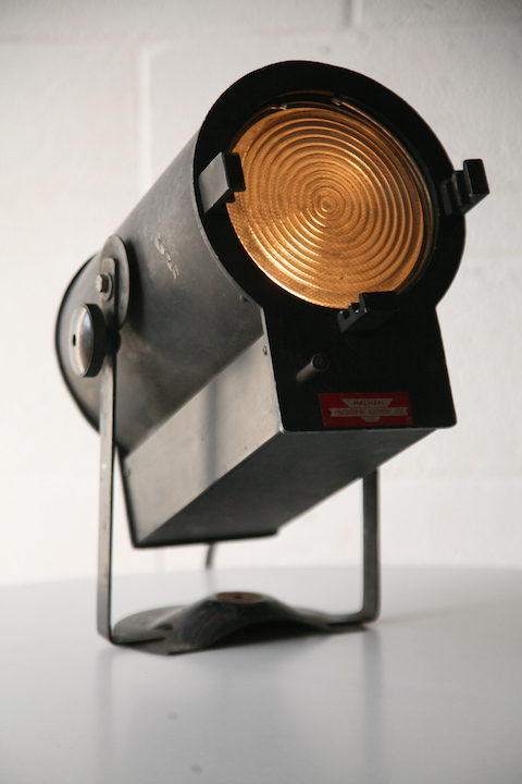 Vintage Malham Spot Light
