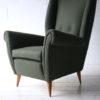 1950s Italian Armchair