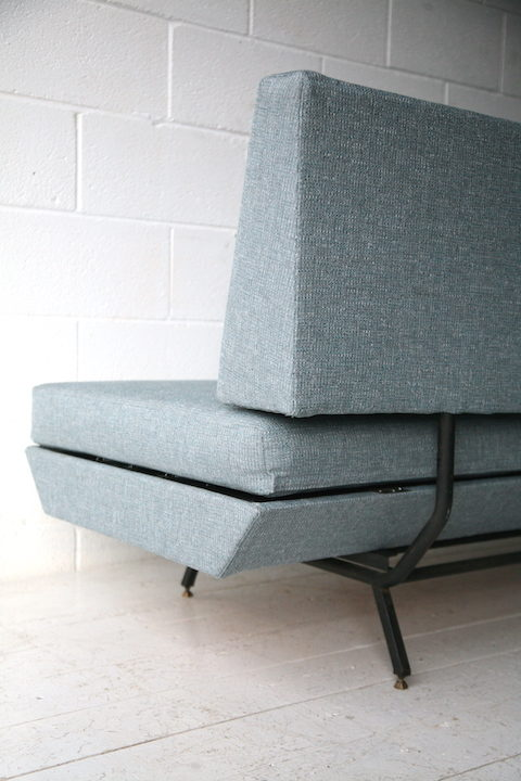 1950s Italian Sofabed 6