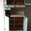 1950s Kitchen Cabinet 1