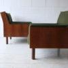 1960s Italian Armchairs by Castelli