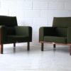 1960s Italian Armchairs by Castelli 2