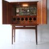 1960s Teak Drinks Cabinet 1