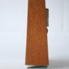 1960s Teak Timecal Clock by Smiths 1