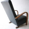 1930s Oak Armchair 3