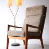 1950s Double Brass Floor Lamp 2