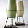 1950s Pair of Bedside Lamps