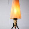 1950s Tripod Table Lamp 2