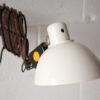 1950s Vintage Scissor Wall Light 3