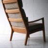 1960s Armchair by  Ole Wanscher 1