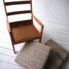 1960s Armchair by  Ole Wanscher 4