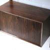 1960s Danish Rosewood Poul Cadovius Bureau and Shelves 3