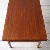 1960s Danish Teak Coffee Table 2