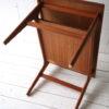 1960s Danish Teak Coffee Table 3