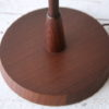 1960s Danish Teak Floor Lamp 4