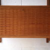 1960s Danish Teak Shelving System by Poul Cadovius 3