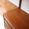 1960s Danish Teak Shelving System by Poul Cadovius 5