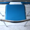 1970s Chrome Glass Dining Table and 6 Chairs 5