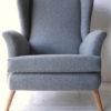 Grey Everest Chair