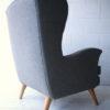 Grey Everest Chair 3