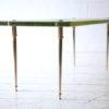 Rare 1950s Glass Coffee Table by Saint-Gobain France 4