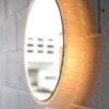 Vintage Schoninger 1960s Mirror