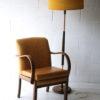 1930s Leather Armchair