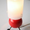 1950s Atomic Table Lamp 1