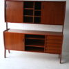 1950s Teak Cabinet 1