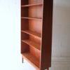 1960s Danish Teak Bookcase 1