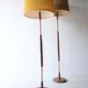 1960s Teak Standard Lamp