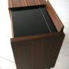 1960s Walnut Stag Dressing Table : Desk 2