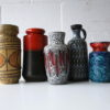 1960s West German Vases