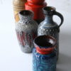 1960s West German Vases 2
