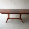 Gordon Russell Rosewood Dining Table 4