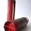 Pair of Vintage Empire Fire Extinguishers 1