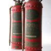 Pair of Vintage Empire Fire Extinguishers 2