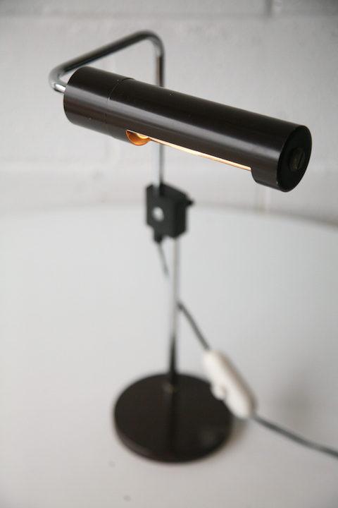 1950s Bakelite Desk Lamp 2
