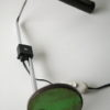 1950s Bakelite Desk Lamp 4