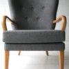1950s Beech Armchair 1